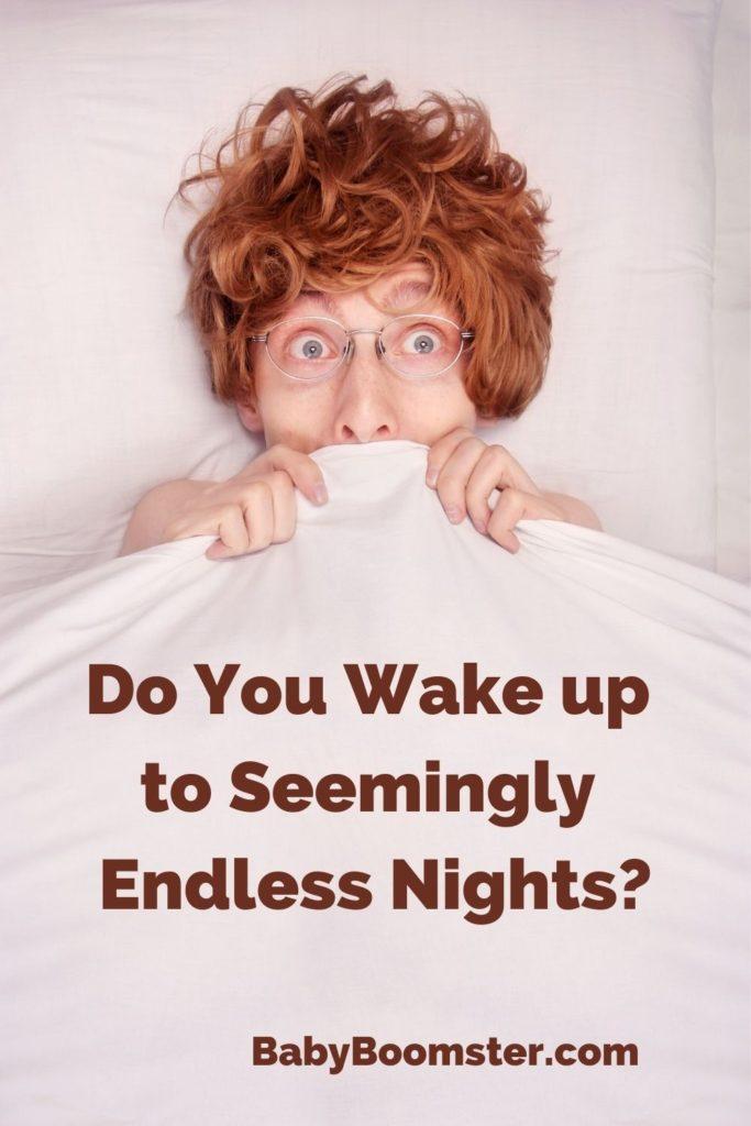 Wake up to long nights