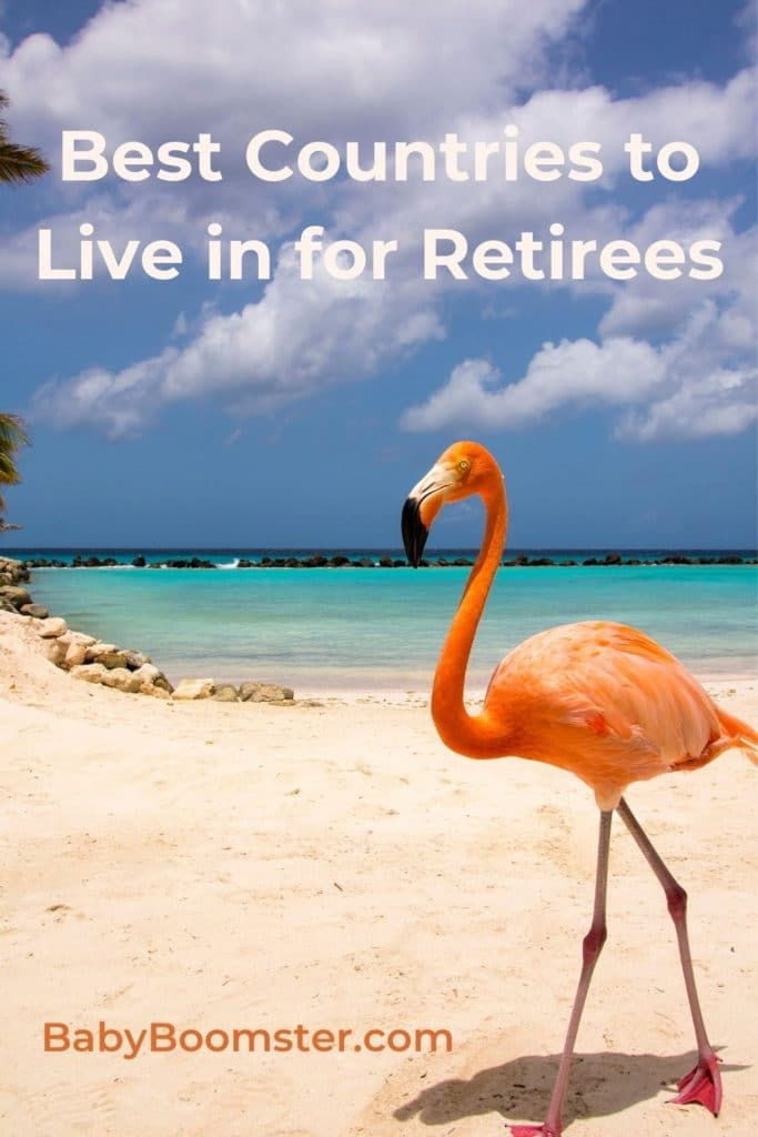 Best Countries to to Live as Retiree