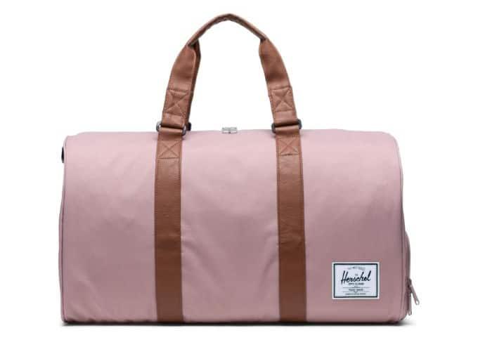 Hershel Novel Duffle Bag