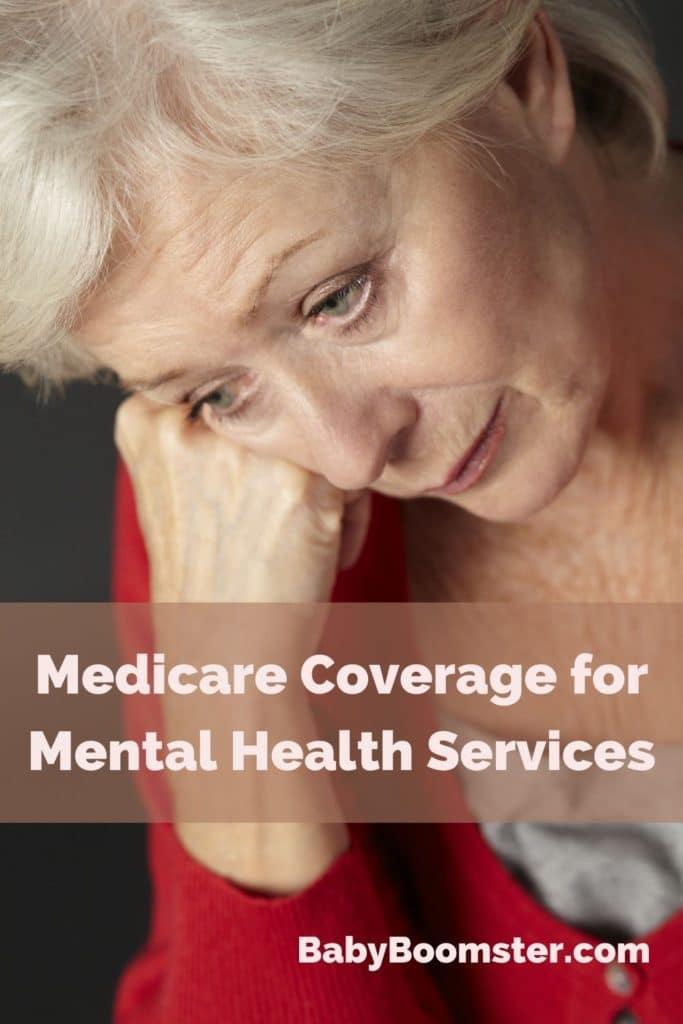 Medicare Coverage for Mental Health Services