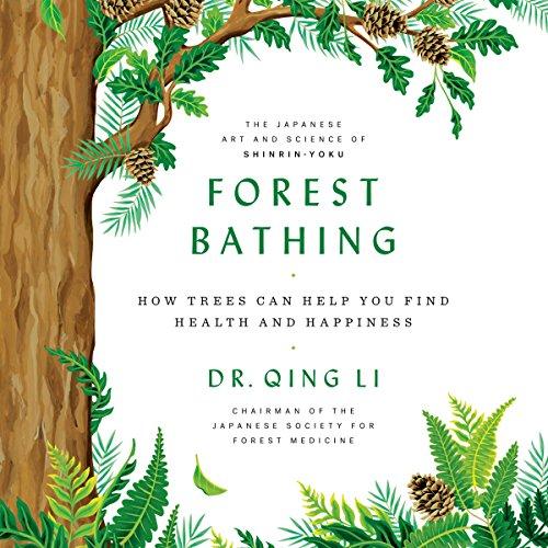 Forest Bathing on Amazon