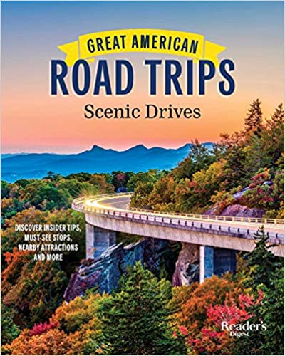 The Best Road Trips in America