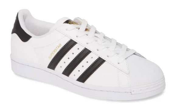 Adidas Superstar Sneakers from Nordstrom
