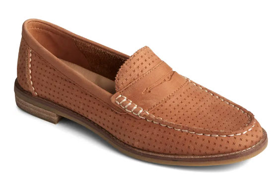 Seaport Penny Loafers from Nordstrom