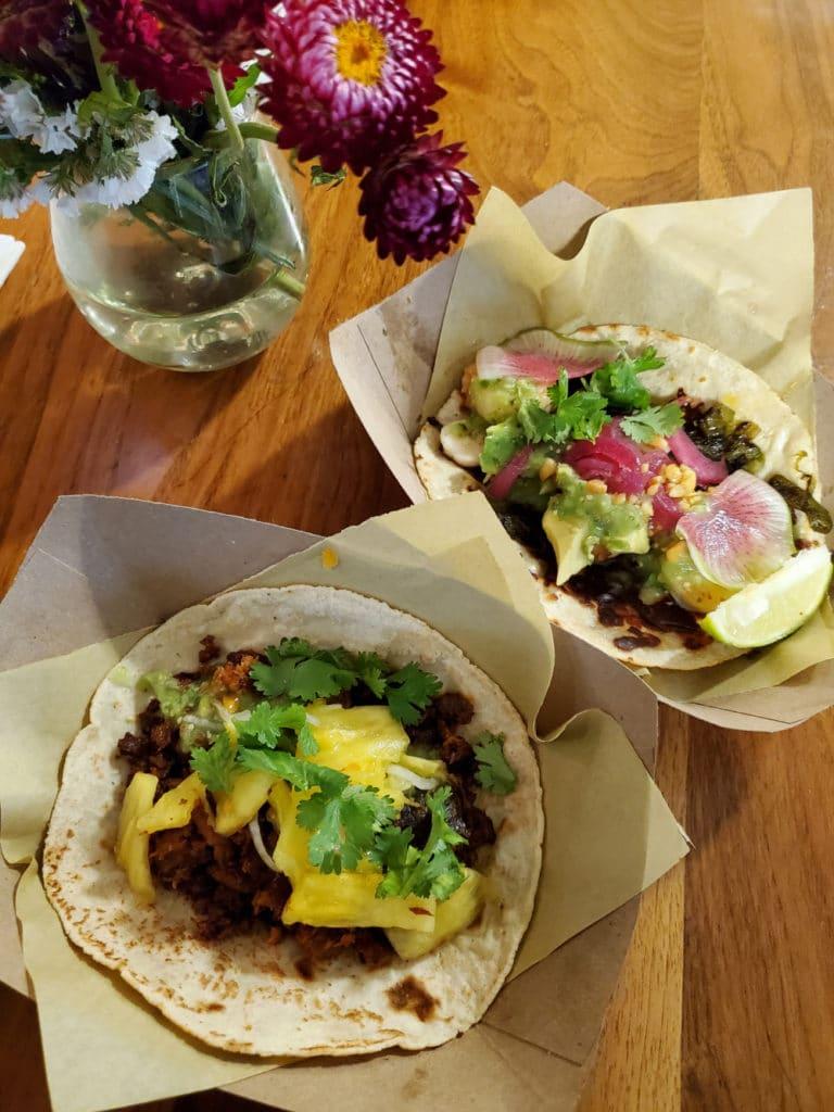 Corazon Cucina Tacos - Santa Barbara